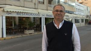 Restaurante Escánez