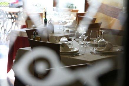 Restaurante Escánez de Garrucha