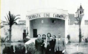 Antigua Terraza Carmona