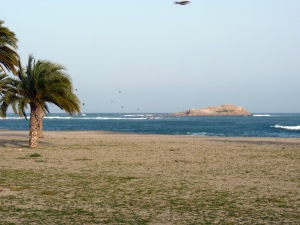 Isla de San Andrés