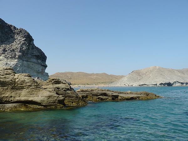 Calas de Cabo de Gata