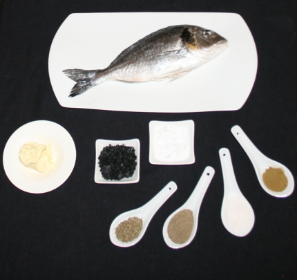 Pescado en la dieta