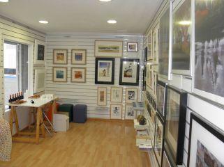 Galería Artefacto de Carboneras