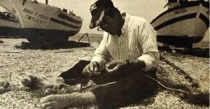 Pesca Artesanal en Cabo de Gata