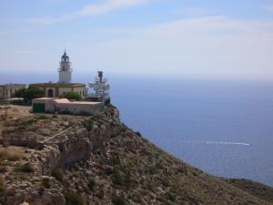 Faro de Mesa Roldán