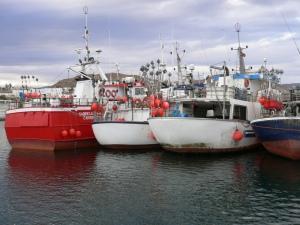Puerto de Carboneras