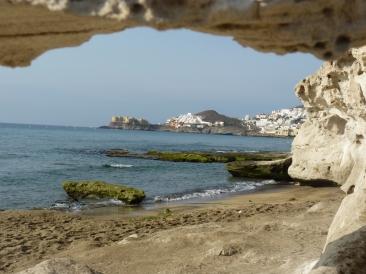 San José en Cabo de Gata
