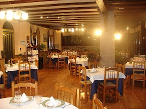 Hostal Restaurante Playa Azul
