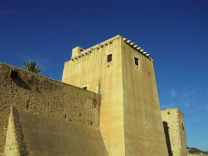 Torre de Villaricos