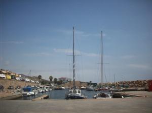 Puerto de Villaricos