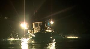 El Barco de luces