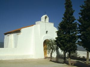 Ermita San Franciso de Asis