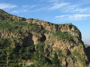 Cuevas de Turre