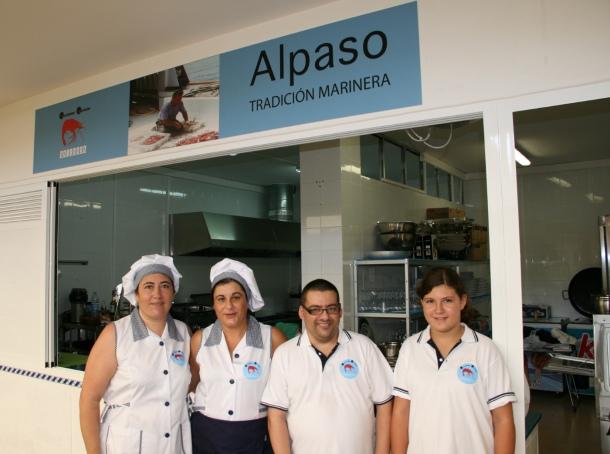 Catering ALPASO
