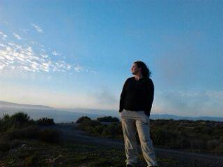 Cristina Aniorte en el Levante Almeriense